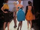 """Lorenzo Riva"" Autumn Winter 2009 2010 Milan 4 of 4 pret a porter woman by FashionChannel"