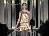"""Roberto Cavalli"" Autumn Winter 2009 2010 Milan 2 of 2 pret a porter woman by FashionChannel"