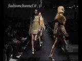 """""""Alessandro Dell'Acqua"""" Autumn Winter 2009 2010 Milan 2 of 2 pret a porter woman by FashionChannel"""