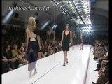 """Fendi"" Spring Summer 2001 Milan 3 of 3 pret a porter woman by FashionChannel"