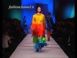 """Agatha Ruiz De La Prada"" Autumn Winter 2009 2010 Milan 5 of 6 pret a porter woman by FashionChannel"