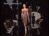 """""""Gucci"""" Spring Summer 2001 Milan 1 of 4 pret a porter woman by FashionChannel"""