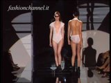 """""""Gucci"""" Spring Summer 2001 Milan 3 of 4 pret a porter woman by FashionChannel"""