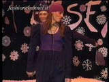 """""""Betsey Johnson"""" Autumn Winter 1993 1994 New York 2 of 5 pret a porter woman by FashionChannel"""