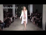 """Altuzarra"" Spring Summer 2012 New York HD 1 of 2 pret a porter women by FashionChannel"