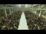 """""""Burberry"""" Spring Summer 2012 London HD 1 of 4 pret a porter women by FashionChannel"""