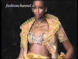 """Christian Dior"" Spring Summer 1993  Paris 4 of 4 pret a porter women by FashionChannel"