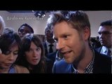"""""""Burberry"""" Spring Summer 2012 London 2 of 3 pret a porter Backstage & Interviews by FashionChannel"""