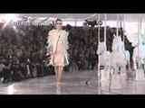 """Louis Vuitton"" Spring Summer 2012 Paris HD 3 of 3 pret a porter women by FashionChannel"