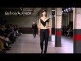"""Dries Van Noten"" Spring Summer 2012 Paris HD pret a porter men by FashionChannel"