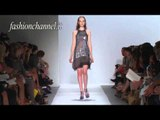 """""""Rebecca Taylor"""" Spring Summer 2012 New York HD 3 of 3 pret a porter women by FashionChannel"""