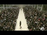 """""""Burberry"""" Spring Summer 2012 London HD 2 of 4 pret a porter women by FashionChannel"""