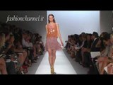 """""""Rebecca Taylor"""" Spring Summer 2012 New York HD 2 of 3 pret a porter women by FashionChannel"""
