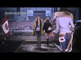 """""""DSquared"""" Spring Summer 2012 Milan HD 2 of 3 pret a porter women by FashionChannel"""