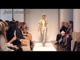 """Mila Schon"" Spring Summer 2012 Milan 1 of 2 pret a porter women by FashionChannel"