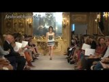 """Les Copains"" Spring Summer 2012 Milan 1 of 2 pret a porter women by FashionChannel"