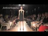 """Martin Grant"" Spring Summer 2012 Paris HD 2 of 2 pret a porter women by FashionChannel"