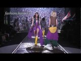 """""""DSquared"""" Spring Summer 2012 Milan HD 3 of 3 pret a porter women by FashionChannel"""