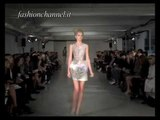"""""""Peter Pilotto"""" Spring Summer 2010 London 1 of 2 pret a porter women by FashionChannel"""