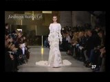 """Stephane Rolland"" Spring Summer 2010 Haute Couture Paris 3 of 3 by FashionChannel"