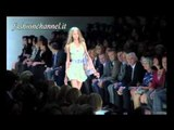 """""""Burberry"""" Spring Summer 2010 London 2 of 6 pret a porter women by FashionChannel"""