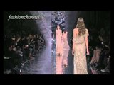 """Elie Saab"" Spring Summer 2010 Haute Couture Paris 3 of 4 by FashionChannel"
