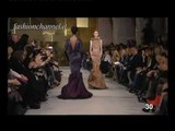 """Stephane Rolland"" Spring Summer 2010 Haute Couture Paris 2 of 3 by FashionChannel"