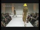 """Oscar De La Renta"" Spring Summer 2010 part1 pret a porter women&men by FashionChannel"