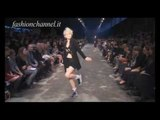 """""""Marithe Francois Girbaud"""" Spring Summer 2010 part3 pret a porter women by FashionChannel"""