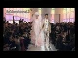 "Fashionchannel ""Chanel"" Spring Summer 2010 Haute Couture Paris 3 of 3"
