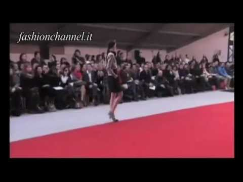 """Alexis Mabille"" Spring Summer 2010 Haute Couture Paris 1 of 5 by FashionChannel"
