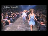"""""""Marithe Francois Girbaud"""" Spring Summer 2010 part5 pret a porter women by FashionChannel"""