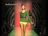 """Enrico Coveri"" Spring Summer 2010 Milan 2 of 4 pret a porter women by FashionChannel"