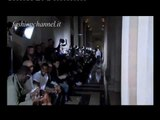 """Dries Van Noten"" Autumn Winter 2010 2011 Menswear Paris 1 of 2 pret a porter men by FashionChannel"