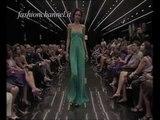 """Lorenzo Riva"" Spring Summer 2010 Milan 5 of 6 pret a porter women by FashionChannel"