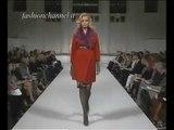 """Oscar De La Renta"" Autumn Winter 2010 2011 New York 1 of 3 pret a porter women by FashionChannel"