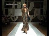 """Laura Biagiotti"" Autumn Winter 2010 2011 Milan 1 of 3 pret a porter women by FashionChannel"