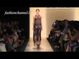 """BCBG"" Spring Summer 2011 New York HD 2 of 2 pret a porter women by FashionChannel"