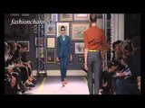 """Paul Smith"" Spring Summer 2011 London 1 of 3 pret a porter women by FashionChannel"