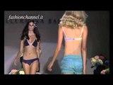 """Guillermina Baeza"" Spring Summer 2011 Madrid pret a porter women by FashionChannel"