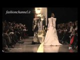 """Stephane Rolland"" Spring Summer 2011 Haute Couture Paris 3 of 4 by FashionChannel"