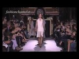 """Stella McCartney"" Spring Summer 2011 Paris 2 of 2 pret a porter women by FashionChannel"