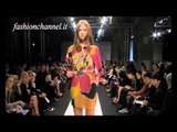 """""""Aigner"""" Spring Summer 2011 Milan 2 of 3 pret a porter women by FashionChannel"""