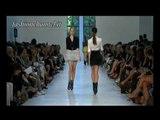 """Angelo Marani"" Spring Summer 2011 Milan 3 of 3 pret a porter women by FashionChannel"