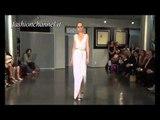 """Lorenzo Riva"" Spring Summer 2011 Milan 3 of 4 pret a porter women by FashionChannel"