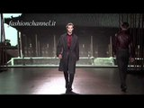 """Ermenegildo Zegna"" AW 11 12 Menswear Milan 2 of 2 pret a porter men by FashionChannel"