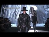 """Dsquared"" Autumn Winter 2011 2012 Menswear Milan HD 1 of 2 pret a porter men by FashionChannel"