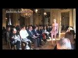 """""""Emanuel Ungaro"""" Autumn Winter 2011 2012 Paris 2 of 3 pret a porter women by FashionChannel"""