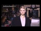 """Stella McCartney"" Autumn Winter 2011 2012 Paris 1 of 3 pret a porter women by FashionChannel"
