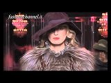 """Christian Dior"" Autumn Winter 2011 2012 Paris 1 of 4 pret a porter women by FashionChannel"